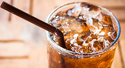 Soft Drink Manufacture - Dispersion of Artificial Sweeteners - US