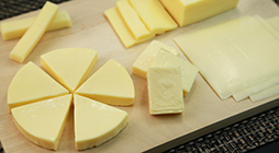 Processed Cheese - US