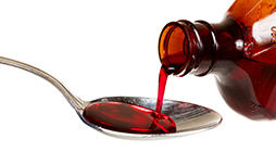 Production of Cough Mixtures and Pharmaceutical Syrups - US
