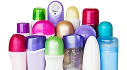 Manufacture of Deodorants and Antiperspirants - US