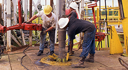 Preparation of Drilling Fluids - US