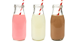 Production of Flavored Milk Drinks - US