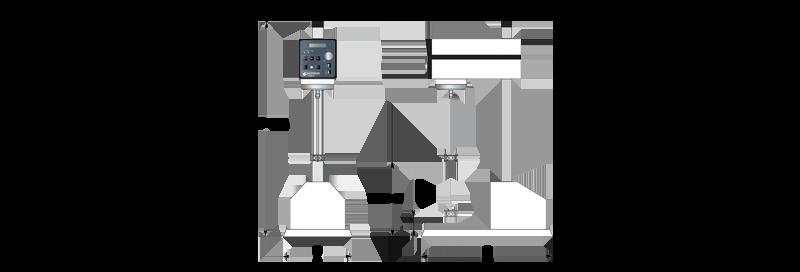 Lab Mixer | High Shear Industrial Laboratory Mixers