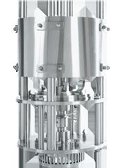 Batch Duplex Disintegrator Dissolver - US