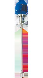 Sanitary Ultramix - US